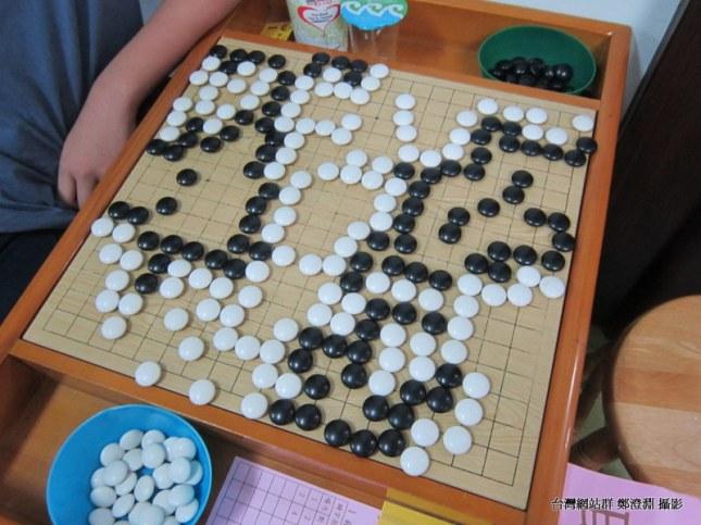 2013花蓮稅務盃全國圍棋公開賽活動辦法